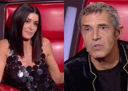 The Voice : Julien Clerc et Jenifer ne s'adresseraient plus la parole !