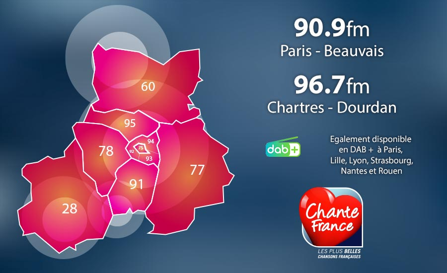 Paris Beauvais 90.9